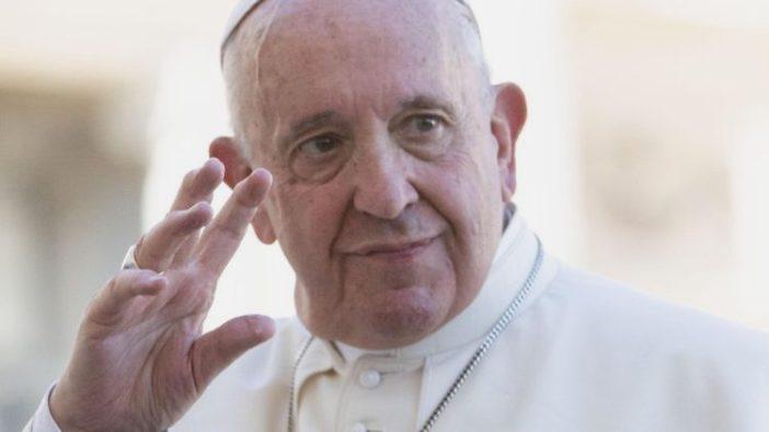 Paus Fransiskus (ANSA)