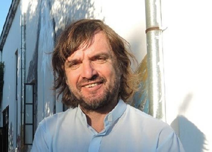 Pastor Pepe (dari http://www.arzparan.org.ar)