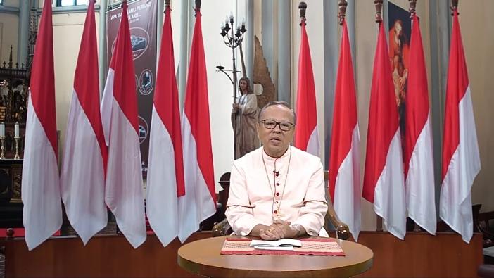 Kardinal Suharyo