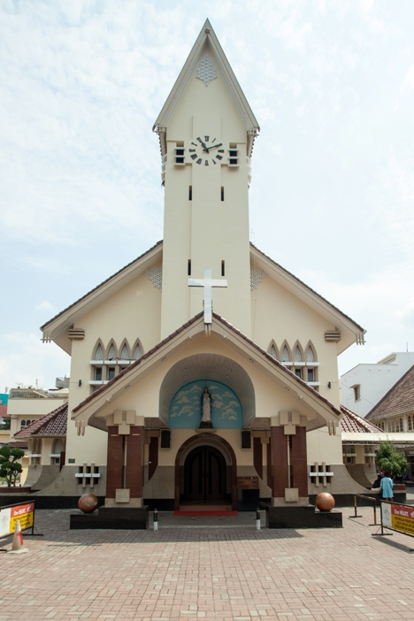 Katedral Medan