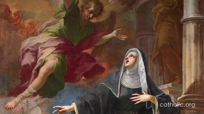 St Monica 1