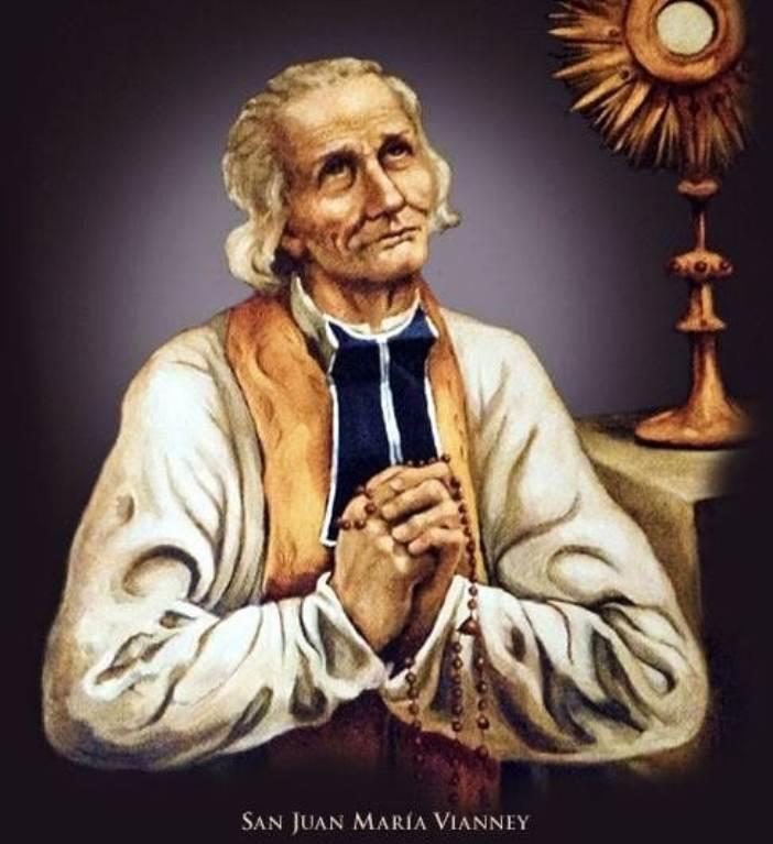 Yohanes Maria Vianney