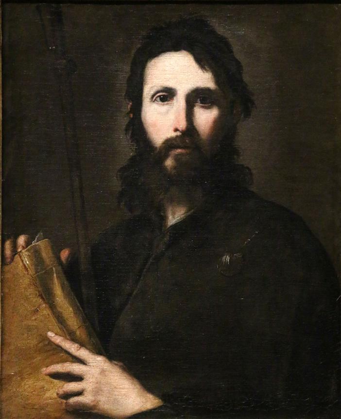 Santio Yakobus dihormati sebagai santo pelindung dari radang sendi atau rematik