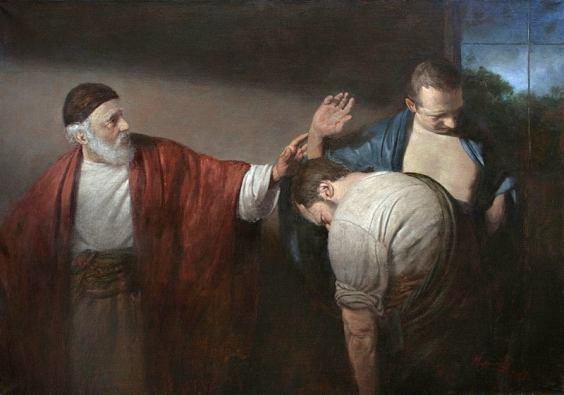 Kerendahan Hati dan Kesombongan Rohani