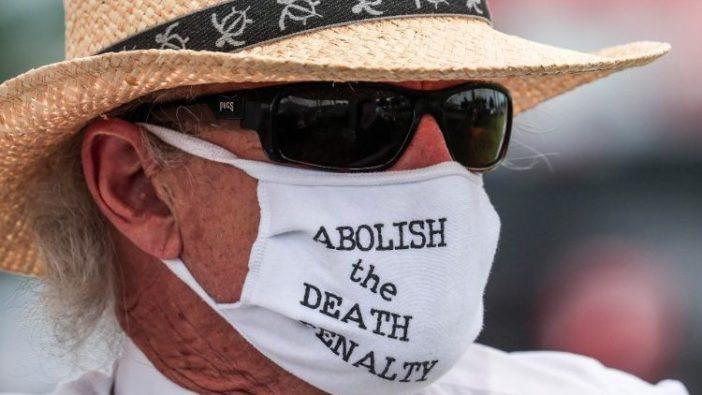 Oposisi terhadap hukuman mati (ANSA)