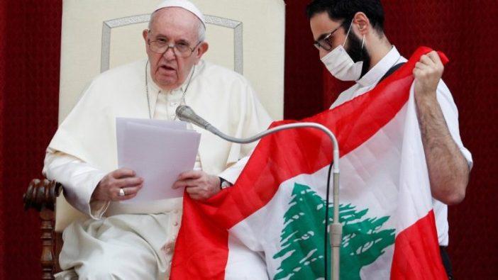 Paus Lebanon