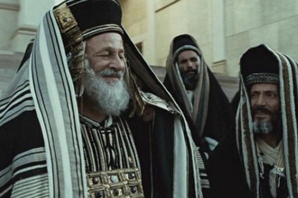 Celakalah kamu hai orang-orang Farisi