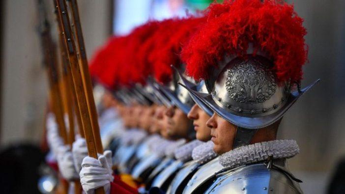 Garda Swiss 1