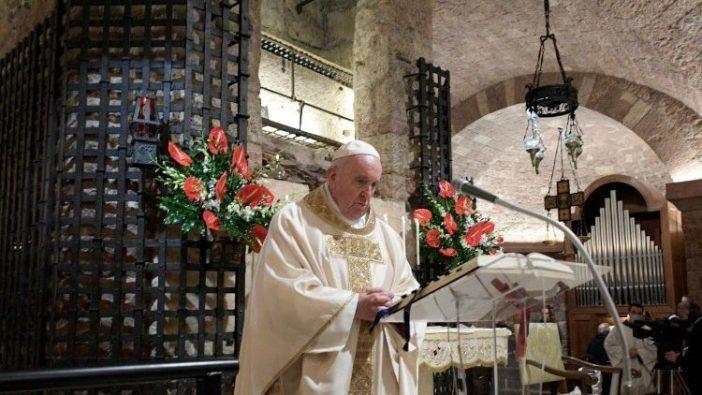 Paus ensiklik Fratelli tutti