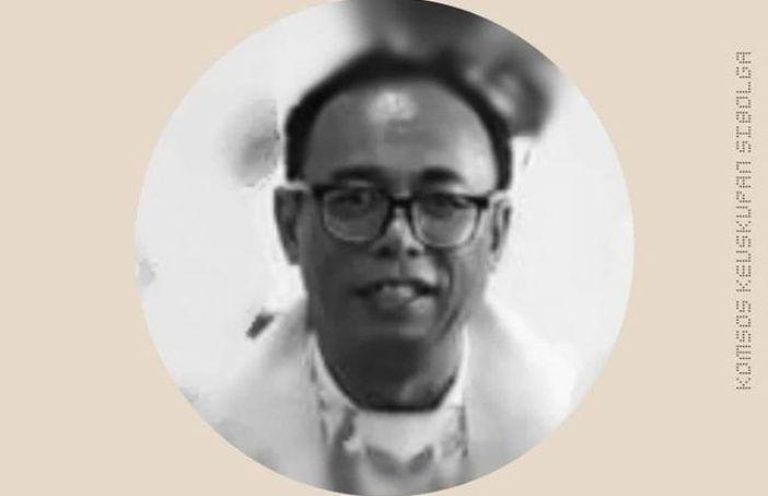 Pastor Servasius Sihotang OFMCap