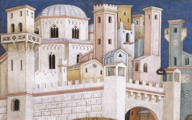 Yerusalem, Yerusalem