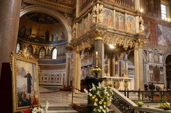 Basilika Yohanes Lateran