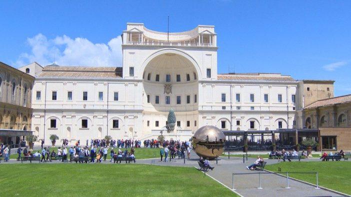Museum Vatikan
