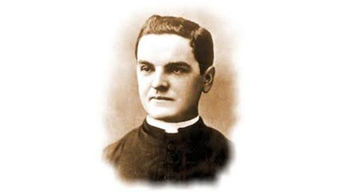 Pastor Michael McGivney