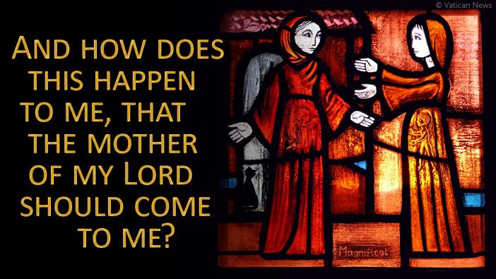 Lukas 1 39-45