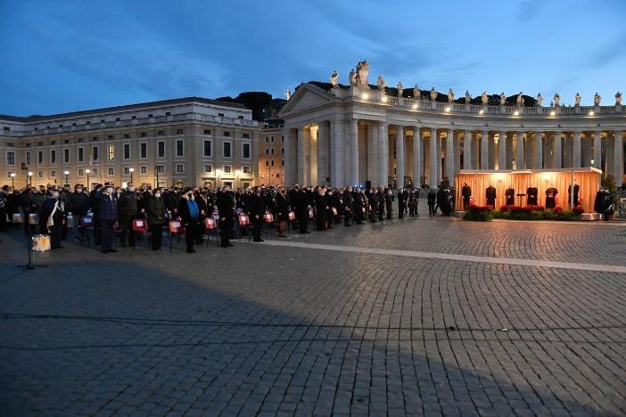 Natal Vatikan 5