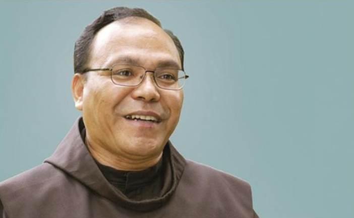 Pastor Petrus Canisius Aman OFM