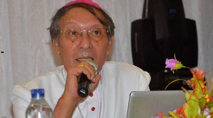Petrus Turang
