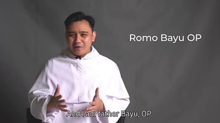Romo Bayu OP