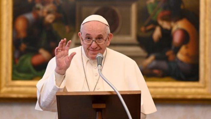 Paus Fransiskus dalam Angelus 17 Januari