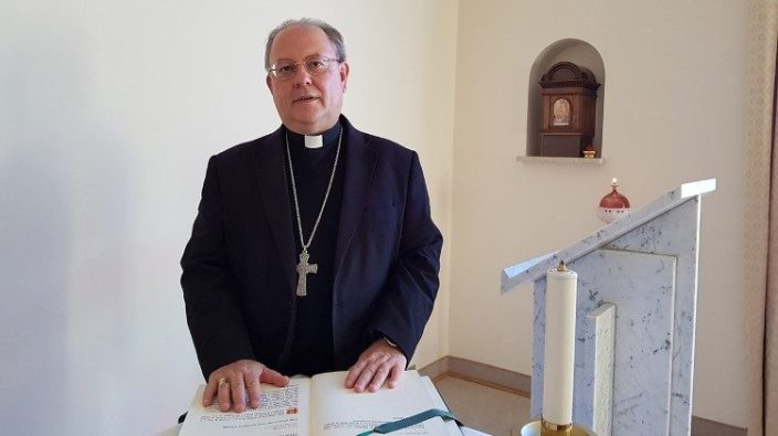 Uskup Fabio