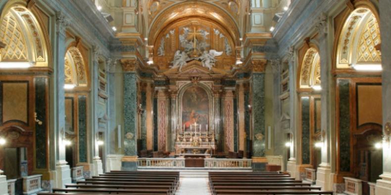 © Ufficio Comunicazione Pontificia Università della Santa Croce