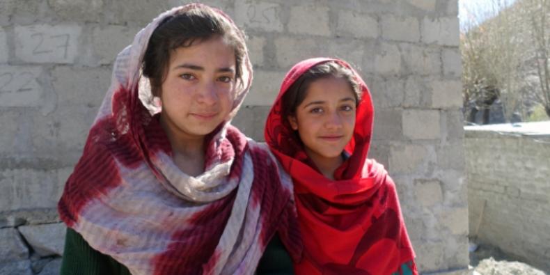 Gadis-gadis remaja Pakistan (itsWisut | Shutterstock)