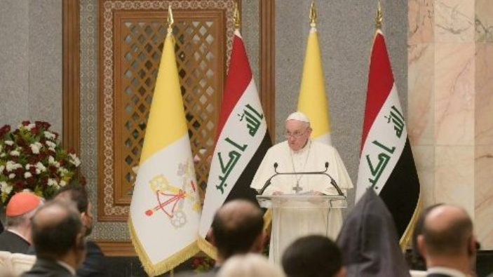 Paus berpidaro Vatican News