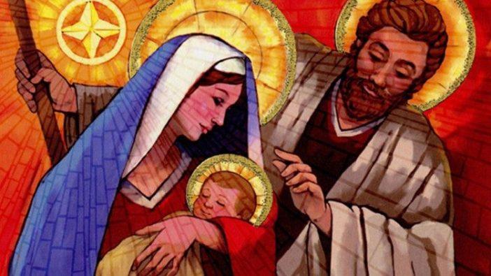 Santo Yosef penjaga Keluarga Kudus
