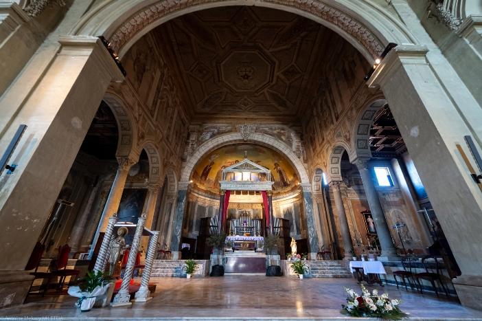 Basilika Santo Pancratius 4