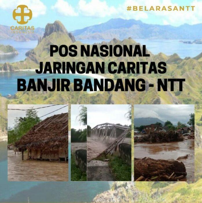 Belarasa NTT