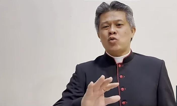 Mgr Antonius Subiando Bunjamin OSC
