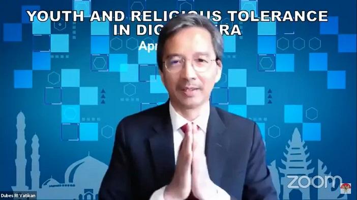 Webinar Vatikan 2
