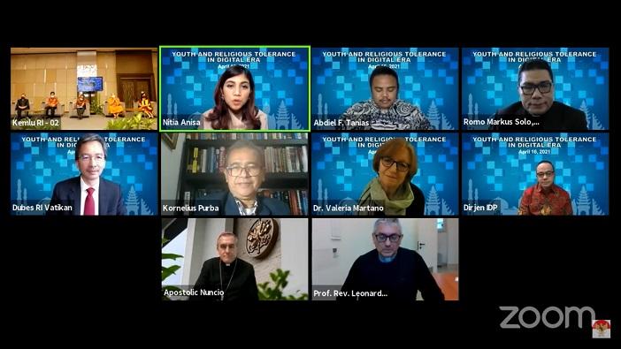 Webinar Vatikan 5
