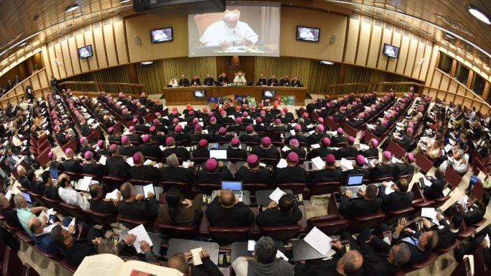 Sinode Para Uskup