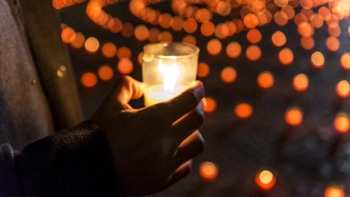 Doa untuk Tanah Suci dan Myanmar (@Innsblick, Vanessa Weingartner)