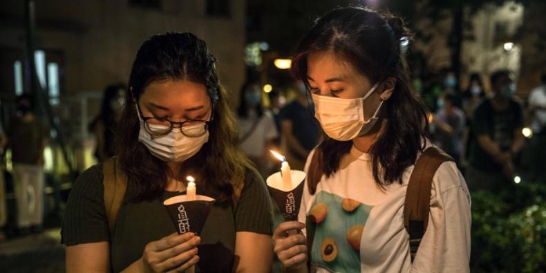 DALE DE LA REY | AFP