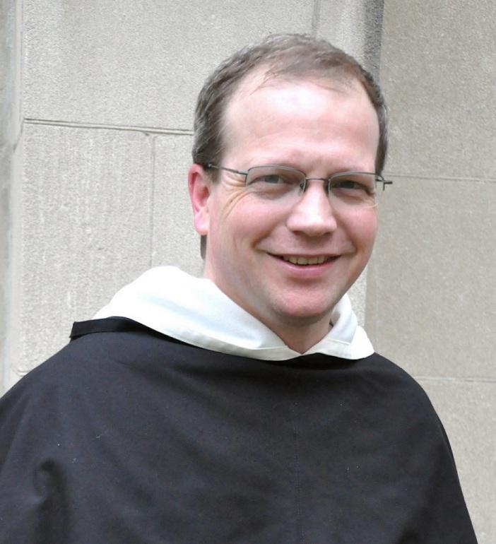 Pastor Thomas Joseph White OP
